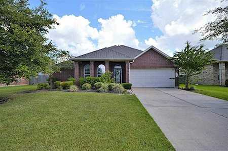 Pearland TX rent-to-own & owner financed homes with no