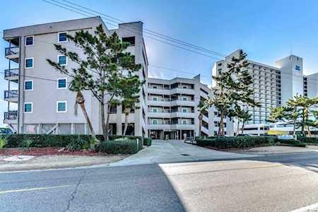 Garden City Oceanfront Condos For Sale - Garden City SC
