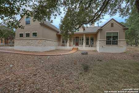 New Braunfels TX Waterfront Homes for Sale - New Braunfels
