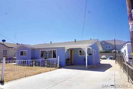 Imperial Beach Homes For Sale (Houses For Sale IB)