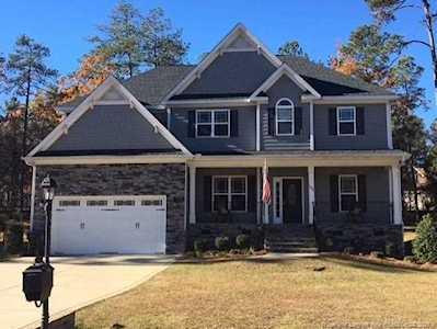 Anderson Creek Club Spring Lake NC Real Estate - Homes for