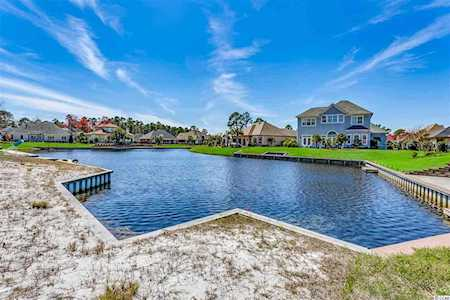 Plantation Lakes Homes & Real Estate - Carolina Forest SC