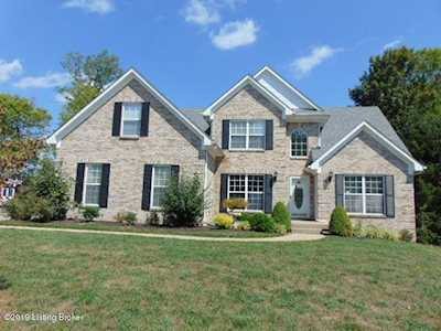 Magnificent Forest Springs Homes For Sale Subdivision Louisville Ky Home Interior And Landscaping Eliaenasavecom