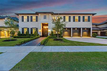 Katy TX Gated Community Homes for Sale - Katy Real Estate