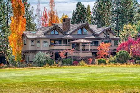 Broken Top Homes for Sale in Bend, OR - Real Estate in