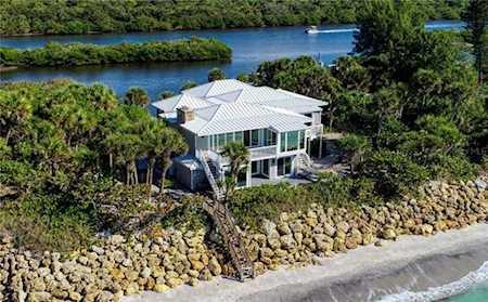 North Manasota Key Homes & Real Estate - Manasota Key FL