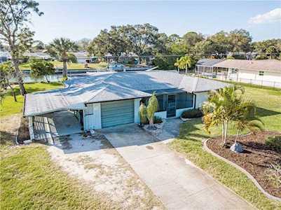 Overbrook Gardens Homes & Real Estate - Englewood FL