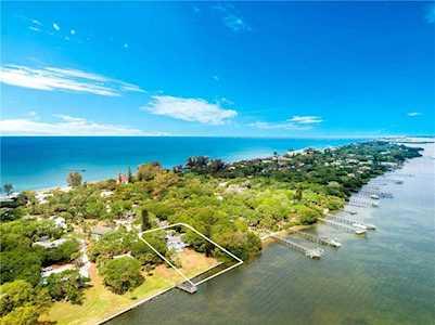 Lemon Bay Waterfront Real Estate - Englewood Florida