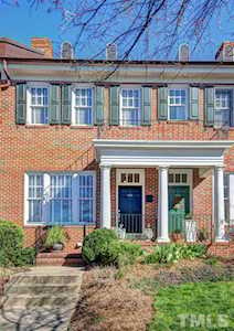 Durham, NC Townhomes For Sale | Durham Townhouses