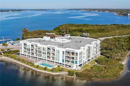 Redfish Key Villas Condo of Englewood Florida - ProgramRealty