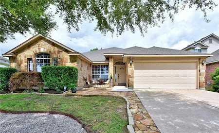 Bauerle Ranch Austin Real Estate Listings | Bauerle Ranch ...