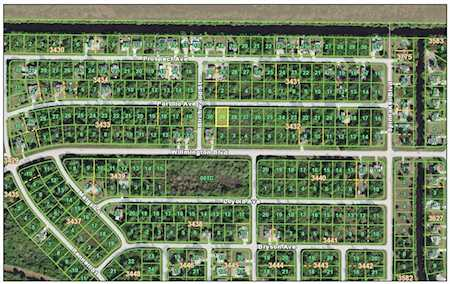 Englewood FL Lots for Sale - Vacant Land