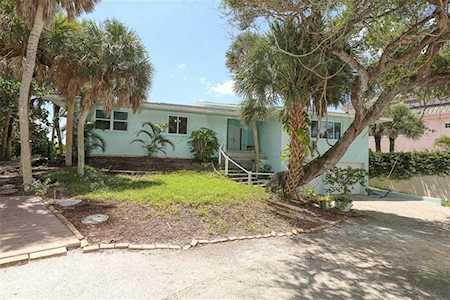 Manasota Key Beachfront Real Estate - Englewood Florida