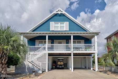 Kure Beach Waterfront Homes For Sale - Kure Beach NC ...