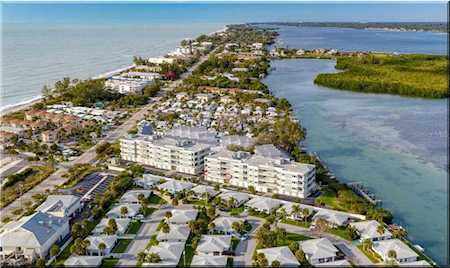 Lemon Bay Gulf Access Real Estate - Englewood Florida