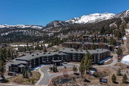 Mammoth Lakes Condos For Sale