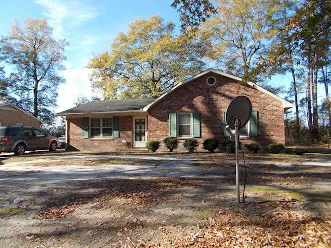 Home For Sale At 1708 Farmgate Road, Kinston NC in Old Farm