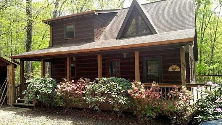 584 Laurel Ridge Dr, Blue Ridge, GA 30513 - Premier Atlanta Real Estate