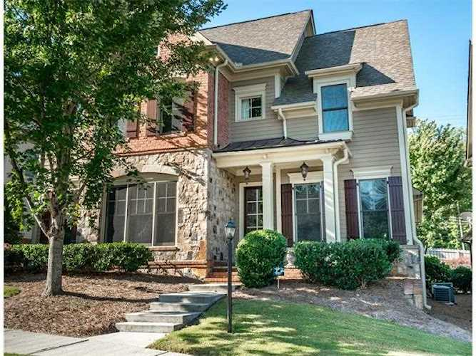 The Perfect Location In Alpharetta With Easy Access To Avalon Shopping And Restaurants Ga 400 5961317