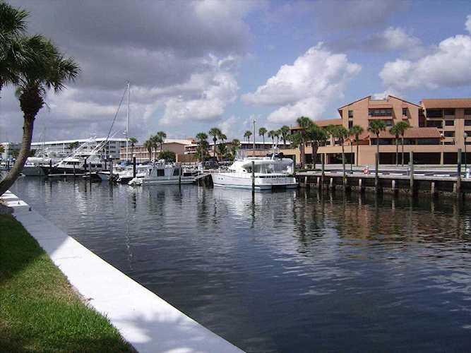 20 Yacht Club Drive #103 North Palm Beach, FL 33408 | MLS RX