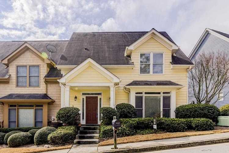 2547 Village Creek Landing Is A Townhomes For Sale Located