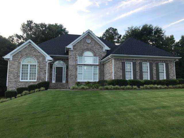 Remarkable 1114 Maple Creek Ridge Loganville Ga 30052 6023232 For Sale Premier Atlanta Real Estate Download Free Architecture Designs Viewormadebymaigaardcom