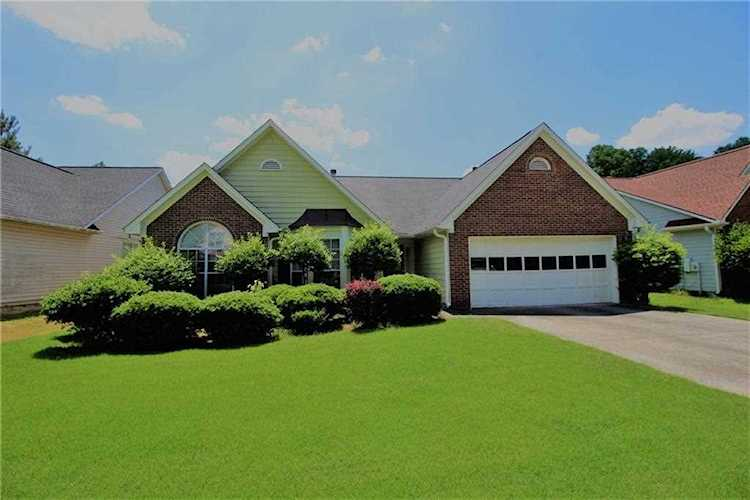 Step-less ranch! Dramatic open floor plan with vaulted ceilings throughout on ranch house with cathedral ceiling, floor plans open kitchen with cathedral ceiling, ranch house vaulted ceiling, ranch home floor plans with walkout basement,