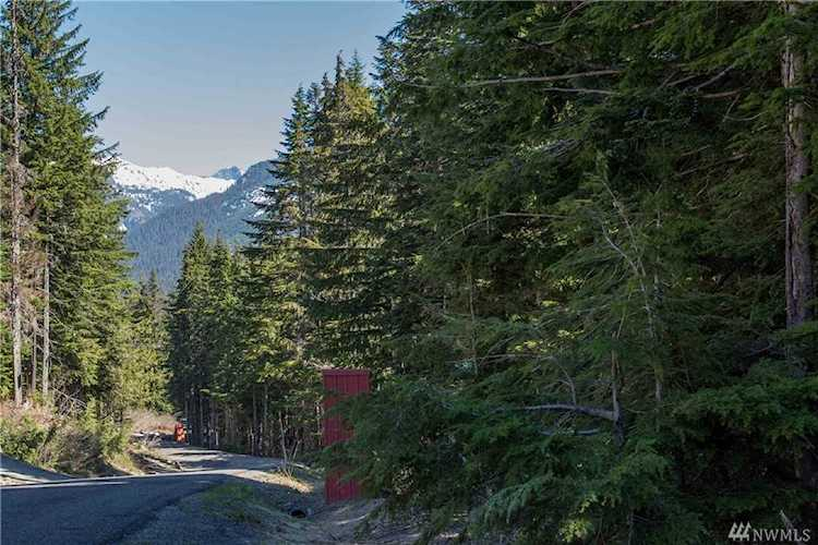 1 Innsbruck Dr #Lot80 Snoqualmie Pass, WA 98068 | MLS ® 1135787