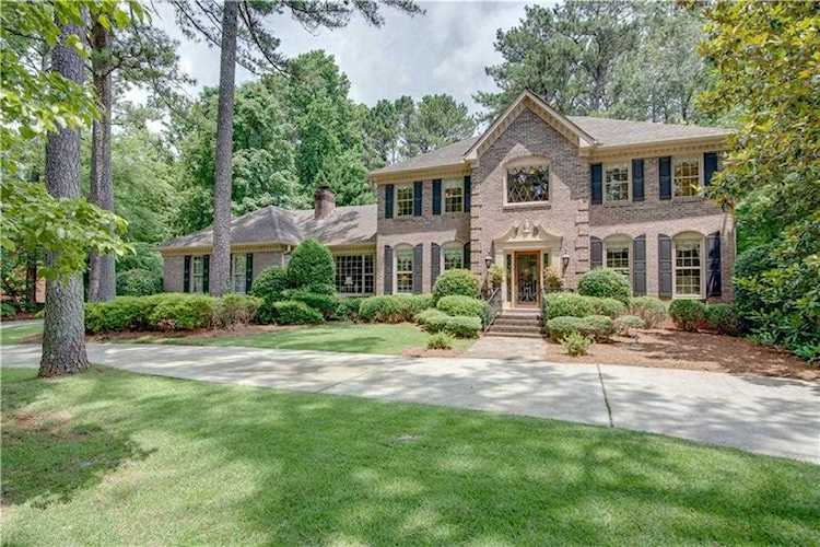 Wondrous 5848 Howell Highlands Place Smoke Rise Ga 30087 Mls 6034478 Smoke Rise Ga Interior Design Ideas Inamawefileorg