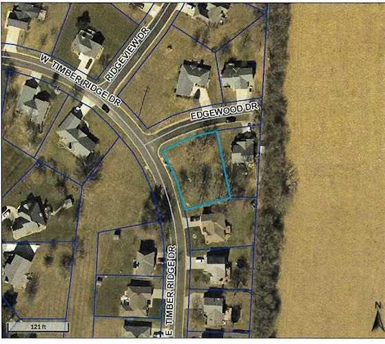 Hunters Ridge Kansas: Lot 38 Hunter's Ridge Sedalia, MO 65301