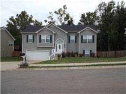 1652 Broad Circle Clarksville, TN 37042 | MLS 1967763