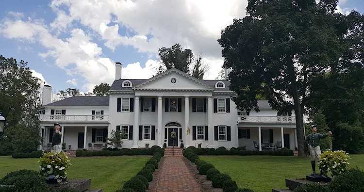 Terrific 2601 Old Cave Hill Ln Lexington Ky 40513 1514308 Download Free Architecture Designs Scobabritishbridgeorg