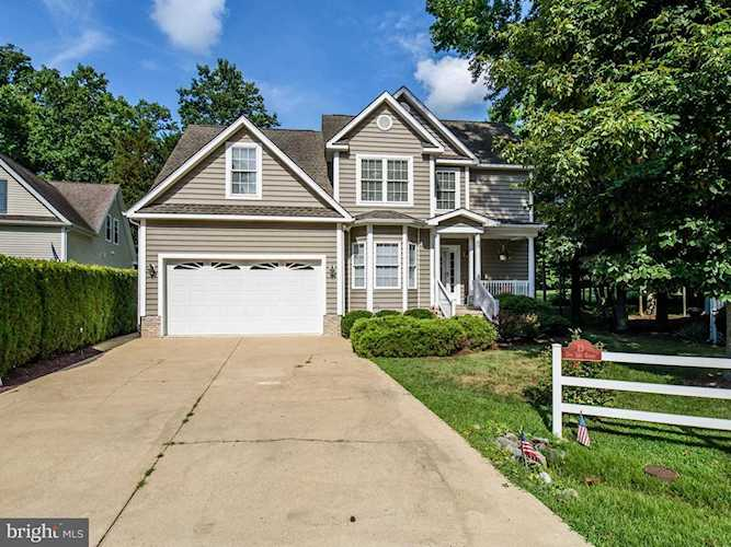 13 Dog Leg Ct Ocean Pines, MD 21811 | MLS 1002069368