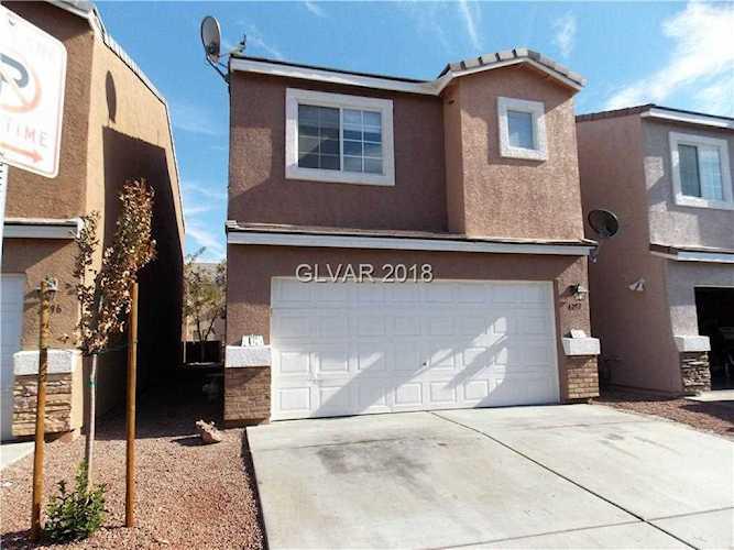 4092 Rocky Beach Dr Las Vegas, NV 89115 | MLS 2050498