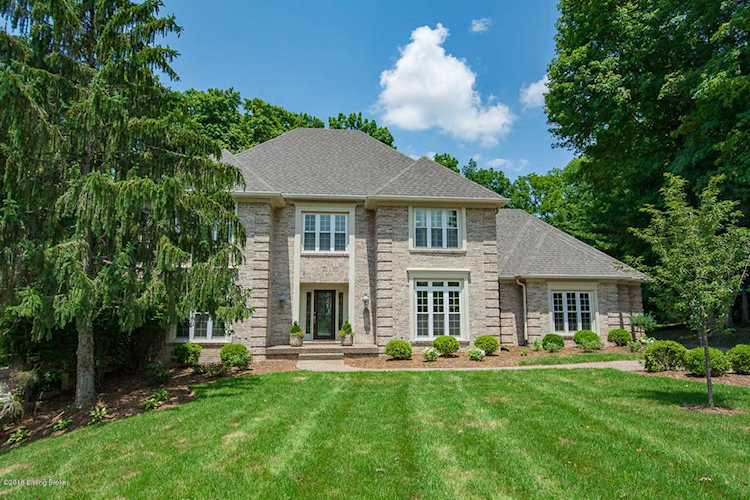 Admirable 7218 Wood Briar Rd Louisville Ky 40241 Home For Sale For Download Free Architecture Designs Scobabritishbridgeorg