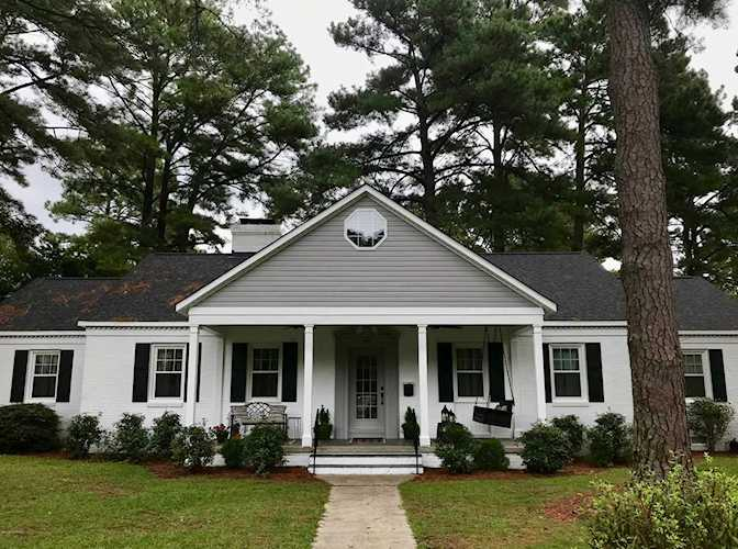 Home For Sale At 1103 Rhem Street, Kinston NC in Not In