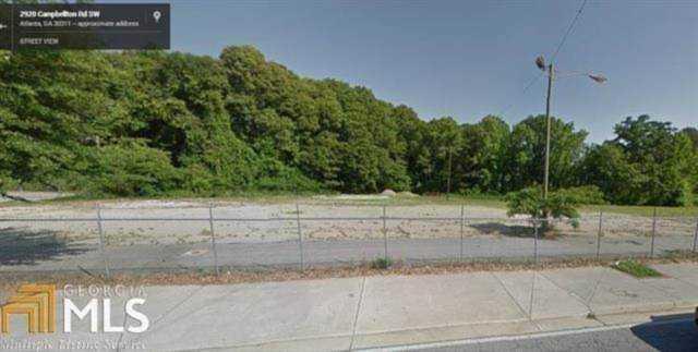 on Detailed Map Of 285 Atlanta Ga