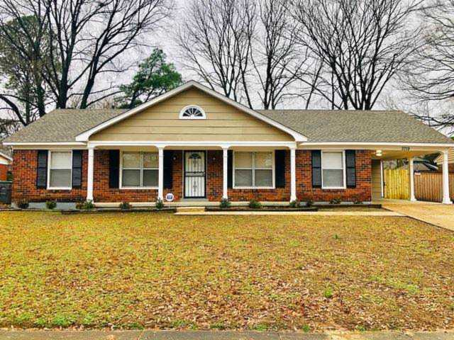 Phenomenal 3719 King James Dr Memphis Tn 38118 Mls 10045021 Interior Design Ideas Tzicisoteloinfo