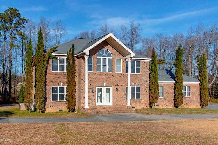 Home For Sale At 544 Pine Ridge Drive Roanoke Rapids Nc In Other