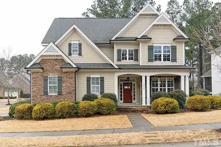 Fabulous 1017 Rose Angel Circle Wake Forest Nc 27587 Mls 2236968 Home Interior And Landscaping Ologienasavecom
