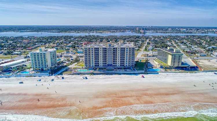 1925 Atlantic Avenue 809 Daytona Beach Shores Fl 32118