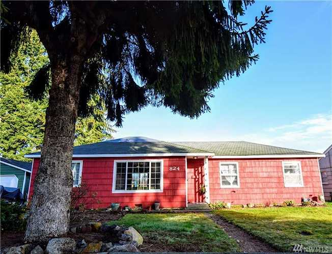 824 Grant St SW Tumwater, WA 98512 | MLS ® 1400377
