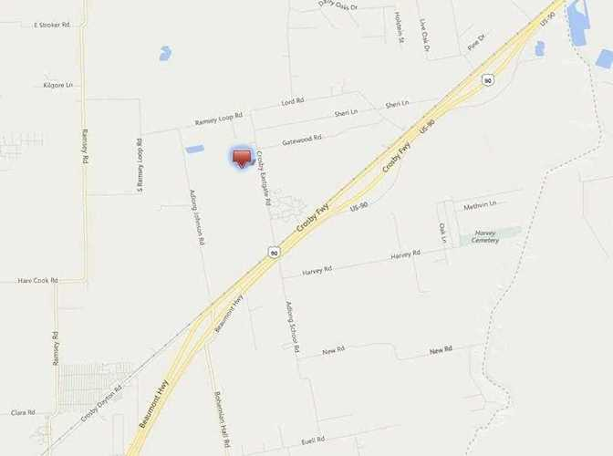 Map Of Crosby Tx 77532.00 Crosby Eastgate Rd Crosby Tx 77532 Mls 77059439