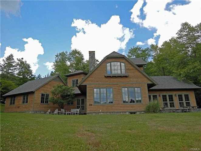 home for sale, 27 Big Pond Rd, Hardenburgh, MLS #4914534