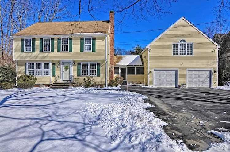 Marvelous Wrentham Ma Homes For Sale And South Shore Mls Listings From Red Door Real Estate Download Free Architecture Designs Intelgarnamadebymaigaardcom