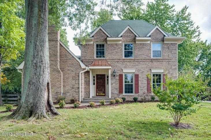 307 Fall Harvest Ct Louisville KY 40223 home for sale for