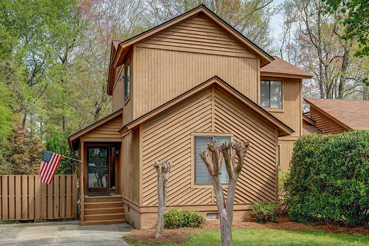 Home For Sale At 1416 Brookmeade Court, Rocky Mount NC in
