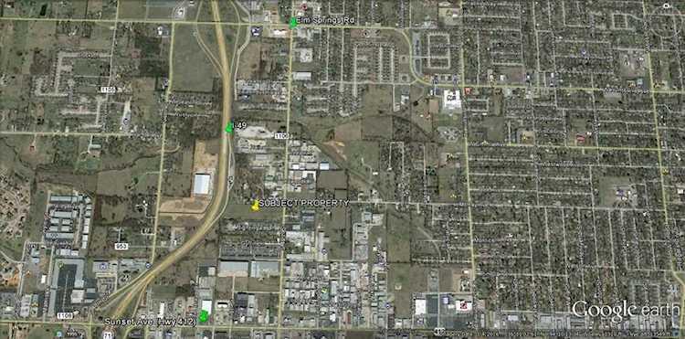 40th ST Springdale, AR 72762   MLS 1111219