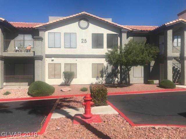 1575 Warm Springs Rd #2521 Henderson, NV 89014 | MLS 2088970