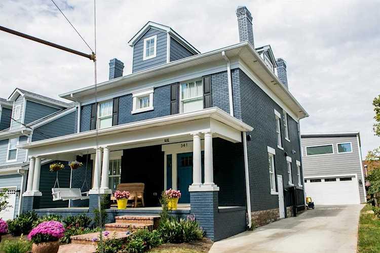Pleasing 341 N Martin Luther King Boulevard Lexington Ky 40508 Mls 1909365 Download Free Architecture Designs Licukmadebymaigaardcom